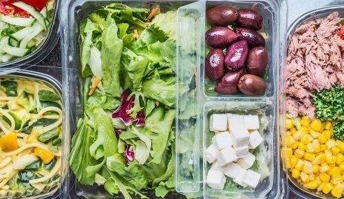 Наслаждавайте се на вкусна и здравословна салата всеки ден от седмицата