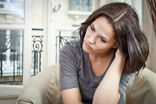 самоконтрола и тревогата