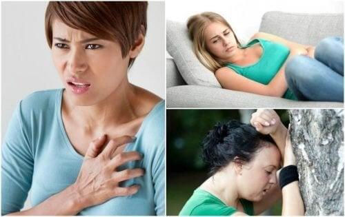 8 признака на сърдечните заболявания, които не трябва да пренебрегвате