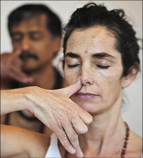 техники за дишане