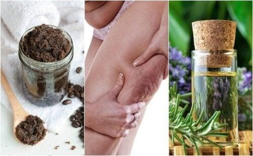 5 страхотни натурални средства против целулит: Опитайте ги!