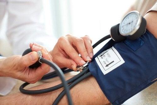 Високо кръвно и недостиг на витамин D