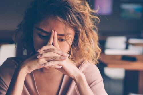 5 реакции на силно чувствителните хора