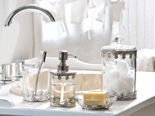 малките детайли за вашата баня са ключови при украсата