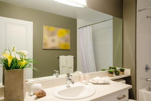 9 страхотни идеи да украсите вашата баня
