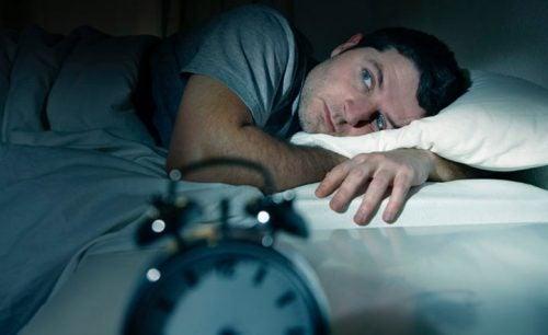 Включете магнезий във вашата диета, ако искате да преборите безсънието
