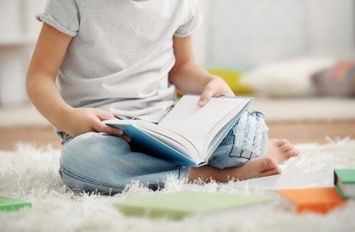 лечение на дислексията вкъщи