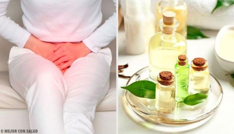 5 натурални средства за лечение на човешкия папиломен вирус (HPV)