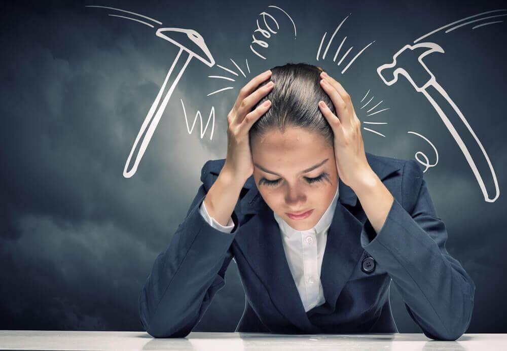 Емоционално изтощение: Как да възстановите енергията си