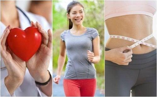 7 ползи от ежедневната разходка