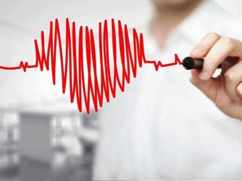 грижа за сърцето с упражнения