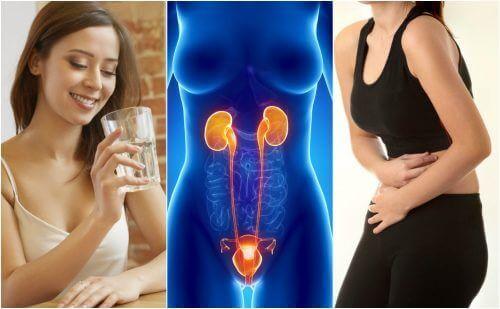 8 съвета за предпазване от инфекции на пикочните пътища