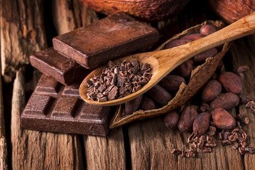 какао за изпълваща с енергия закуска