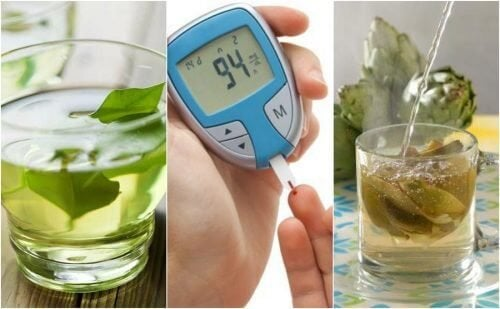 Как да контролирате кръвната си захар с тези 5 домашни средства