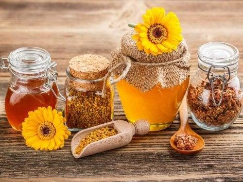 мед и прополис против човешкия папиломен вирус
