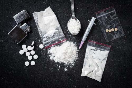 наркотици - неподозираният враг