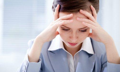 Нощното главоболие се отличава от другите