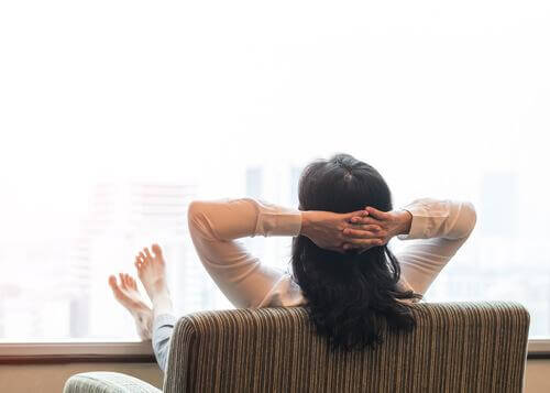 Почивка и слънце за здравословна менопауза