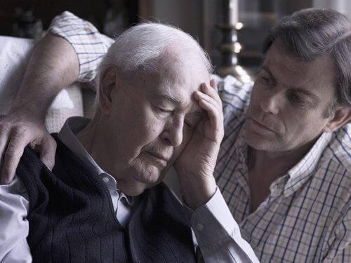 атаката на Алцхаймер и причините за нея