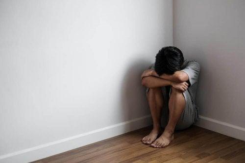 употребата на наркотици води до самота и изолация