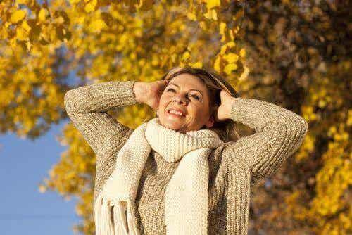 Съвети за щастлива и здравословна менопауза