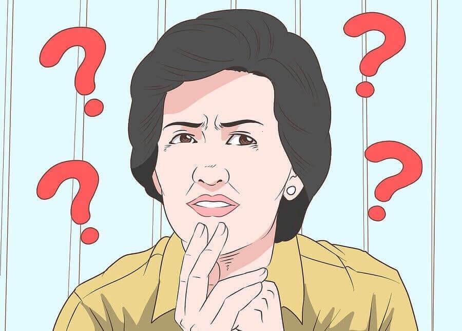 атаката на Алцхаймер: симптоми