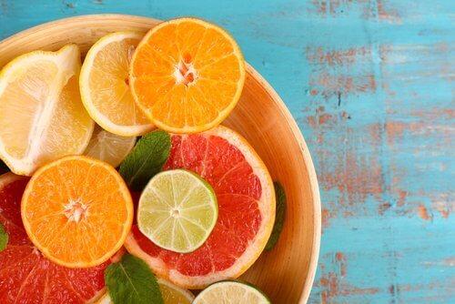 Повишен прием на витамини срещу лоша вагинална миризма