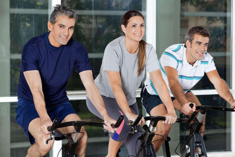 Идеалните упражнения за хората над 40 години