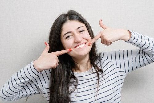 шамфъстък за здрави зъби