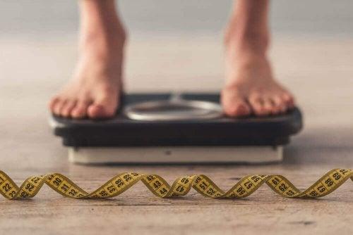 Режим за отслабване с 4 килограма за 10 дена