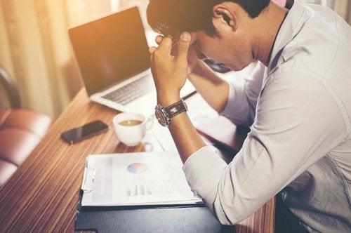 борба със стресово главоболие