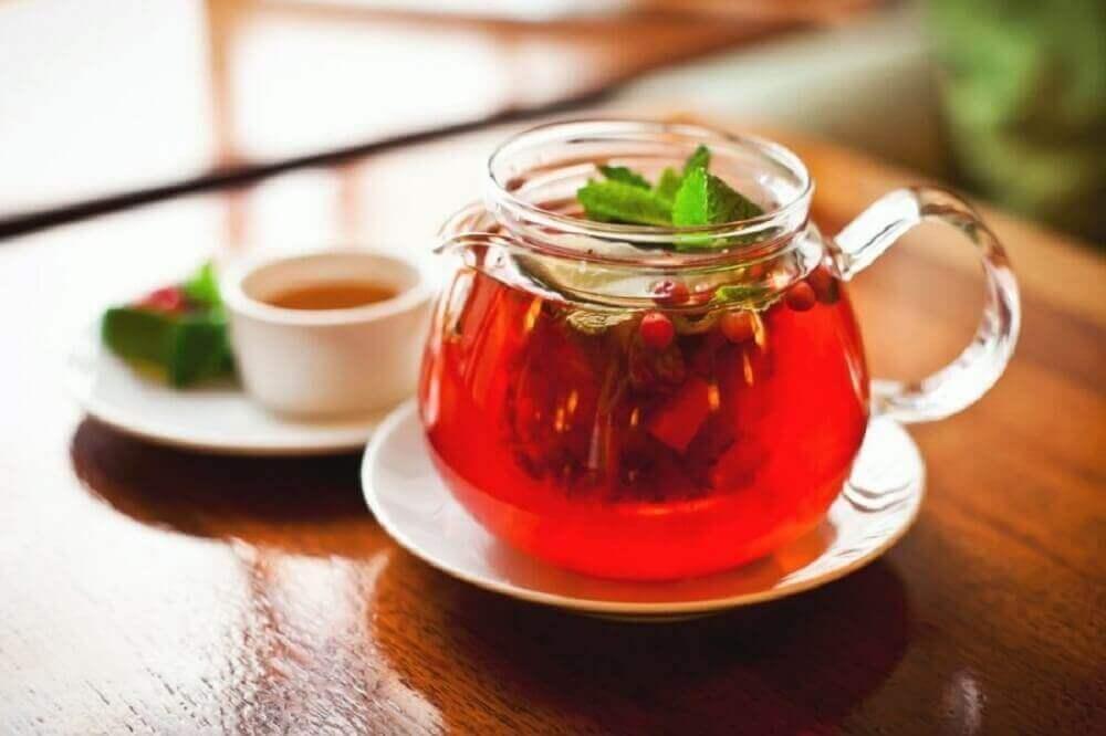 чай от сарсапарила за лечение на псориазиса
