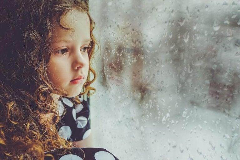 Какво се случва с хората, които не са били обичани през детството си