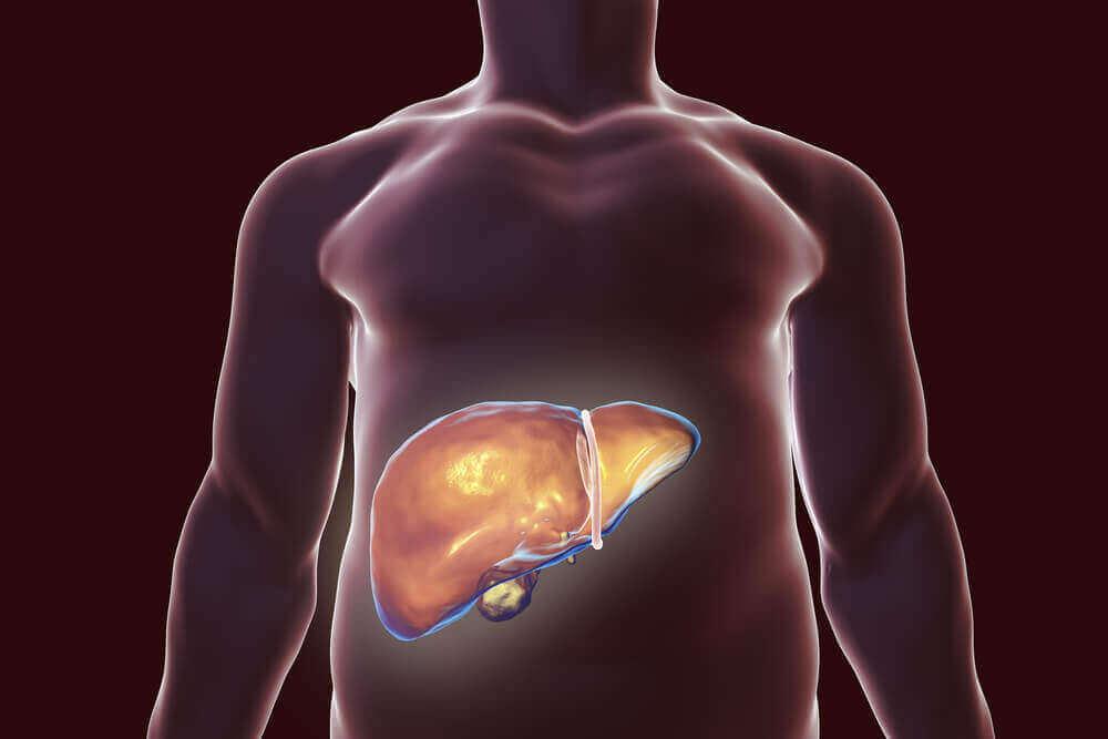 Най-добрите натурални средства за детоксикиране на черния дроб