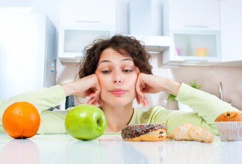 Следете храненето си, за да останете във форма след 50