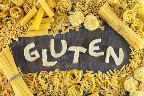 изключете зърнените храни, за да се справите с непоносимостта към глутена