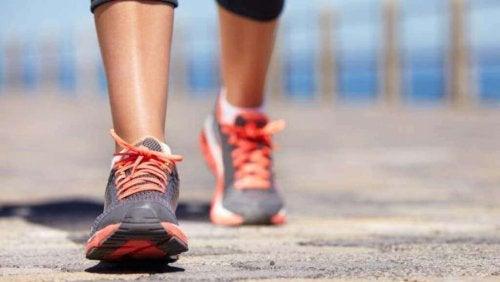 Ежедневните разходки са важни за вашето здраве