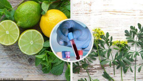 Карулим: Натурално лечебно средство със седефче и лимони