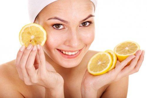 лимони и себорея