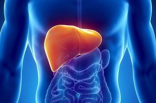 Лечебни качества на лимоните за пречистване на черния дроб