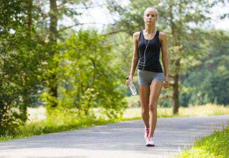 Научете повече за страхотните предимства на ежедневните разходки