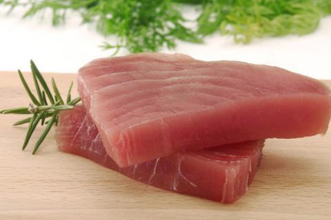 Добавете риба тон към вашата диета