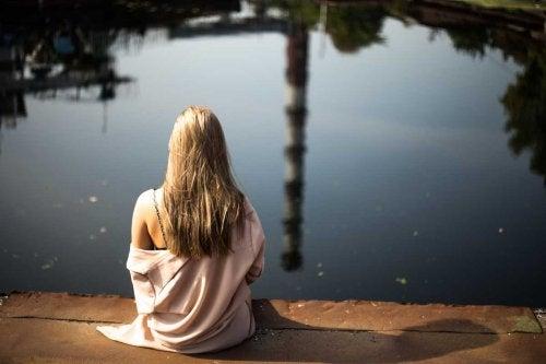 самотата и личностното развитие