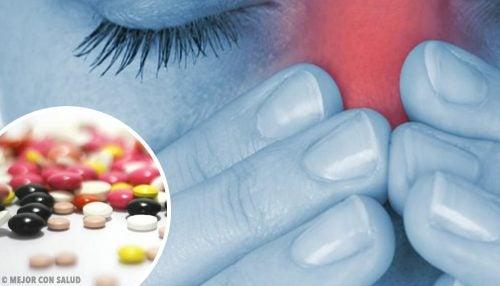 Симптоми на алергичния ринит и варианти на лечение