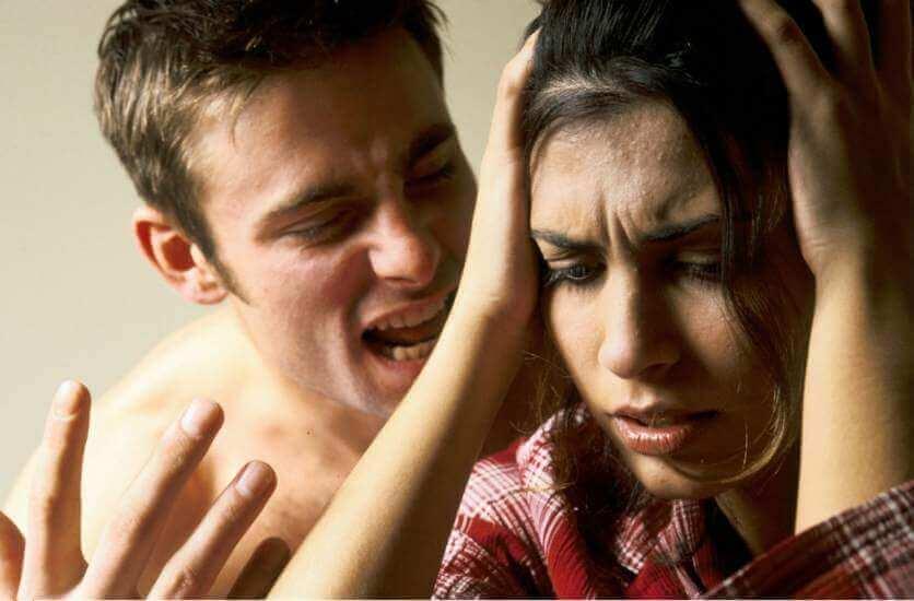 6 признака, че сте жертва на словесно насилие