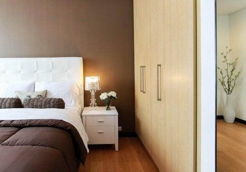 9 неща, които не трябва да имате в спалнята си