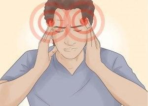 Симптоми и съвети при стресово главоболие