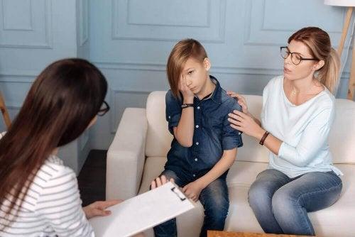 увереното говорене е важно за да елиминирате неподчинението на децата
