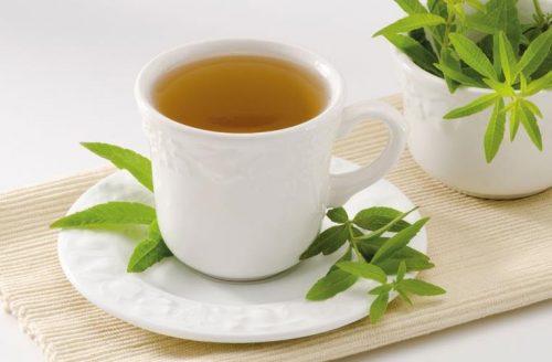 отслабнете здравословно с чай от вербена