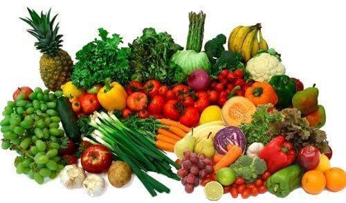 витамин А за здрава кожа